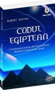 Codul egiptean - Robert Bauval