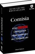 Comisia - Istoria necenzurata a investigatiilor privind evenimentele din 11 septembrie 2001 - Philip Shenon