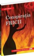 Conspiratia fricii - Jeff Abbot