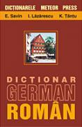 Dictionar german-roman - Ioan Lazarescu
