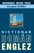 Dictionar roman-englez - Georgeta Nichifor