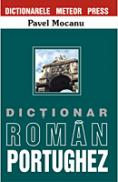 Dictionar roman-portughez - Pavel Mocanu