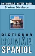 Dictionar roman-spaniol - Mariana Niculescu