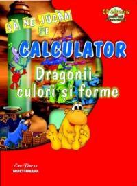 Dragonii culori si forme -