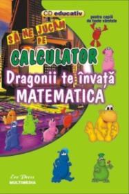 Dragonii te invata matematica -