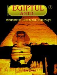 Egiptul Antic nr.2 - Blestemul lui Tutankhamon -