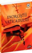 Exorcistii Vaticanului - Tracy Wilkinson