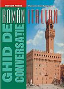 Ghid de conversatie roman-italian - Mariana Sandulescu