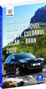 Ghidul Turistic Valea Prahovei, Brasov, Culoarul Rucar-Bran -