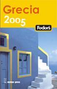 Grecia - Ghid Turistic - Ghidurile Fodor`s