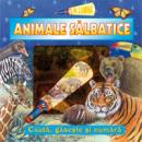 In lumina. Animale salbatice - Glenn Johnstone