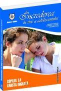 Increderea in sine a adolescentului - Copilul la varsta ingrata - Germain Duclos, Danielle Laporte, Jaques Ross