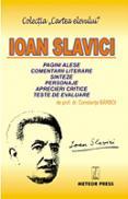 Ioan Slavici - Constanta Barboi