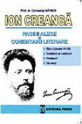 Ion Creanga - Constanta Barboi