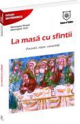 La masa cu sfintii - Mariangela Rinaldi, Mariangela Vicini