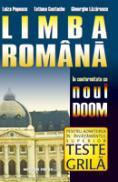 Limba romana. Teste grila pentru admiterea in invatamantul superior - Luiza Popescu, Tatiana Costache, Gh. Lazarescu