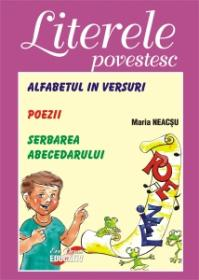 Literele povestesc - Maria Neacsu