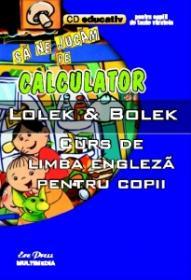 Lolek si Bolek - curs de limba engleza -
