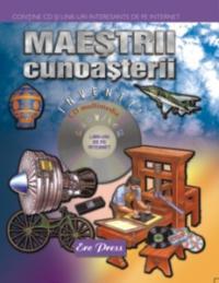 Maestrii cunoasterii - Inventii -