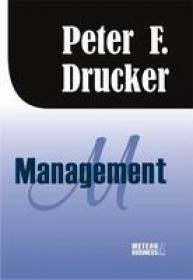 Management - Peter F. Drucker