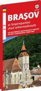 Map-guide Brasov si imprejurimi - Oana Bica, Madalin-Cristian Focsa