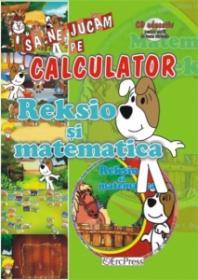 Matematica cu Reksio -