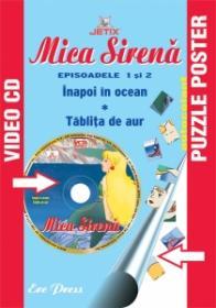 Mica Sirena - Episoadele 1 si 2 -