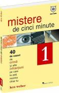 Mistere de cinci minute - Vol 1 - Ken Weber