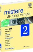 Mistere de cinci minute - Vol 2 - Ken Weber