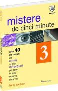 Mistere de cinci minute - Vol 3 - Ken Weber