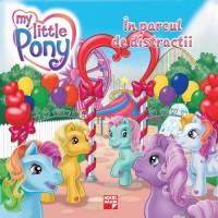 My little Pony - In parcul de distractii - Kate Egan