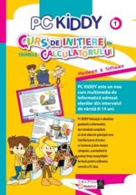 PC Kiddy nr.1 Hardware & Software -
