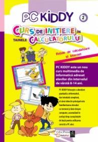 PC Kiddy nr.2 Retele de calculatoare si internet -