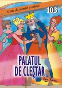 Palatul de clestar - B. St. Delavrancea