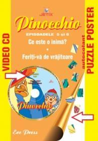 Pinocchio - Episoadele 5 si 6 -