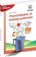 Povestioare si retete culinare - Simona Fasulo
