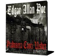 Prabusirea Casei Usher - Edgar-Allan Poe