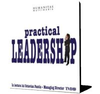 Practical leadership - Octavian Pantis