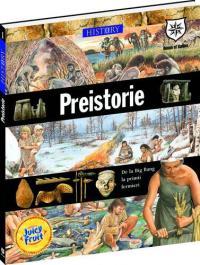 Preistoria -