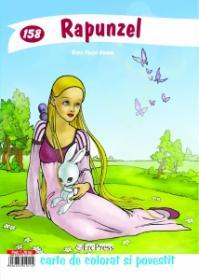 Rapunzel - Dupa Fratii Grimm