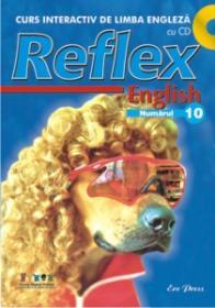 Reflex English nr. 10 -