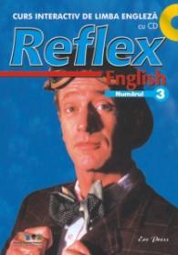 Reflex English nr. 3 -