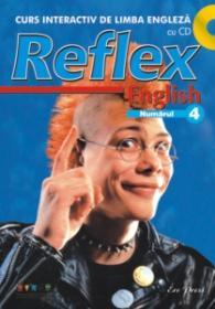 Reflex English nr. 4 -
