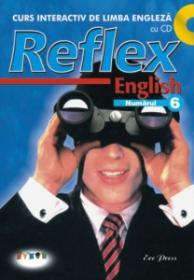 Reflex English nr. 6 -