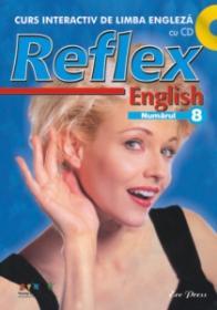 Reflex English nr. 8 -