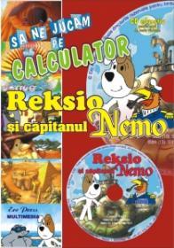 Reksio si Capitanul Nemo -