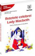 Retetele celebrei Lady Macbeth - Francesco Attardi Anselmo, Elisa De Luigi