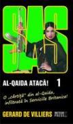 SAS. Al-Qaida! 1 -  Gerard de Villiers