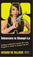 SAS. Intoarcere la Shangri-La -  Gerard de Villiers