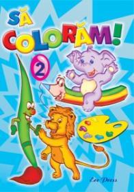 Sa coloram nr.2 -